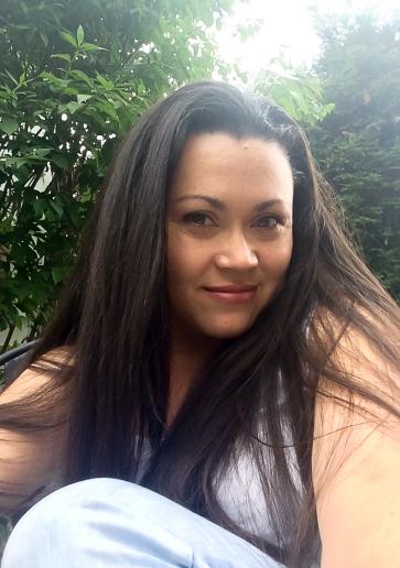 Maria Oleza Palmeri